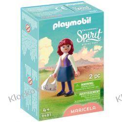 PLAYMOBIL 9481 MARICELA - SPIRIT