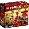 70680 SZKOLENIE W KLASZTORZE (Monastery Training) KLOCKI LEGO NINJAGO