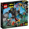 76117 MECH BATMANA KONTRA MECH TRUJĄCEGO BLUSZCZA (Batman Mech vs. Poison Ivy Mech) - KLOCKI LEGO SUPER HEROES