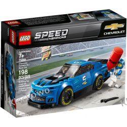 75891 CHEVROLET CAMARO ZL 1 KLOCKI LEGO SPEED CHAMPIONS