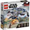75233 OKRĘT BOJOWY DROIDÓW - KLOCKI LEGO STAR WARS