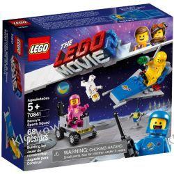 70841 KOSMICZNA DRUŻYNA BENKA (Benny's Space Squad) KLOCKI LEGO MOVIE 2