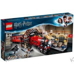 75955 EXPRESS DO HOGWARTU (Hogwarts Express) KLOCKI LEGO HARRY POTTER