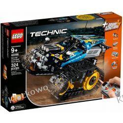42095 STEROWANA WYŚCIGÓWKA KASKADERSKA (Remote-Controlled Stunt Racer) KLOCKI LEGO TECHNIC