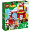 10903 REMIZA STRAŻACKA (Fire Station) KLOCKI LEGO DUPLO