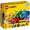 11003 KLOCKI - BUŹKI (Bricks and Eyes) KLOCKI LEGO CLASSIC