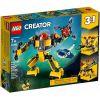 31090 PODWODNY ROBOT (Underwater Robot) KLOCKI LEGO CREATOR