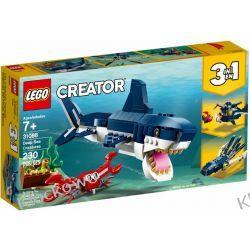 31088 MORSKIE STWORZENIA (Deep Sea Creatures) KLOCKI LEGO CREATOR