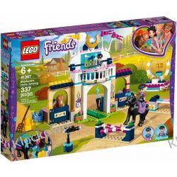 41367 SKOKI PRZEZ PRZESZKODY STEPHANIE (Stephanie's Obstacle Course) KLOCKI LEGO FRIENDS