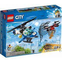 60207 POŚCIG POLICYJNYM DRONEM (Drone Chase) KLOCKI LEGO CITY