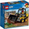 60219 KOPARKA (Construction Loader) KLOCKI LEGO CITY