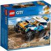 60218 PUSTYNNA WYŚCIGÓWKA (Desert Rally Racer) KLOCKI LEGO CITY