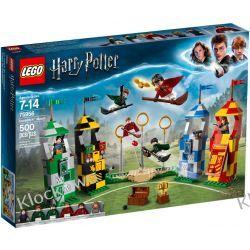 75956 MECZ QUIDDITCHA (Quidditch Match) KLOCKI LEGO HARRY POTTER