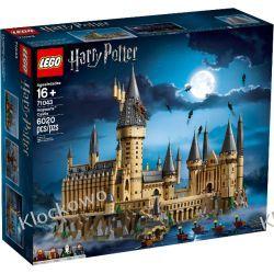 71043 ZAMEK HOGWART (Hogwarts Castle) KLOCKI LEGO HARRY POTTER