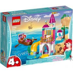 41160 NADMORSKI ZAMEK ARIELKI (Ariel's Castle) KLOCKI LEGO DISNEY PRINCESS
