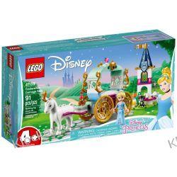 41159 PRZEJAŻDŻKA KARETĄ KOPCIUSZKA (Cinderella's Carriage Ride) KLOCKI LEGO DISNEY PRINCESS