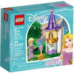 41163 WIEŻYCZKA ROSZPUNKI (Rapunzel's Small Tower) KLOCKI LEGO DISNEY PRINCESS