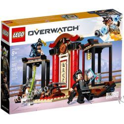 75971 HANZO VS. GENJI- KLOCKI LEGO OVERWATCH