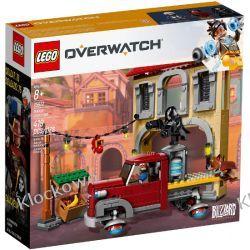 75972 DORADO  - POJEDYNEK (Dorado Showdown) - KLOCKI LEGO OVERWATCH
