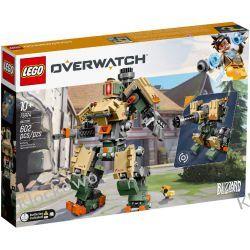 75974 BASTION - KLOCKI LEGO OVERWATCH