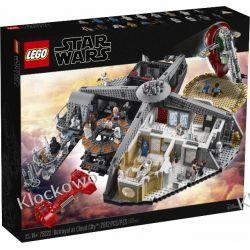 75222 ZDRADA W MIEŚCIE W CHMURACH™ (Betrayal at Cloud City) KLOCKI LEGO STAR WARS