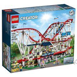 10261 KOLEJKA GÓRSKA (Roller Coaster) - KLOCKI LEGO EXCLUSIVE