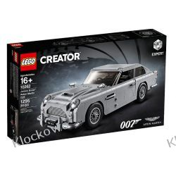 10262 ASTON MARTIN JAMESA BONDA (James Bond Aston Martin DB5) - KLOCKI LEGO EXCLUSIVE