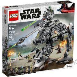 75234 MASZYNA KROCZĄCA AT-AP (AT-AP Walker) - KLOCKI LEGO STAR WARS