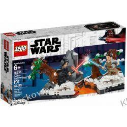 75236 POJEDYNEK W BAZIE STARKILLER ( Duel on Starkiller Base) - KLOCKI LEGO STAR WARS