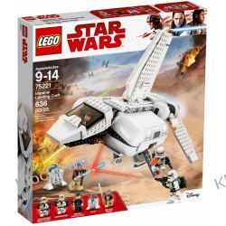 75221 POJAZD DESANTOWY IMPERIUM (Imperial Landing Craft) - KLOCKI LEGO STAR WARS