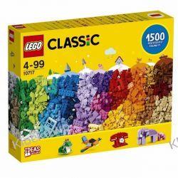 10717 KLOCKI, KLOCKI, KLOCKI (Extra Large Brick Box) KLOCKI LEGO CLASSIC