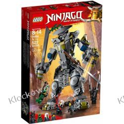 70658 TYTAN ONI (Oni Titan) KLOCKI LEGO NINJAGO