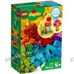 10887 KREATYWNA ZABAWA (Creative Fun) KLOCKI LEGO DUPLO