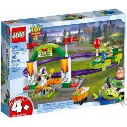 10771 KARNAWAŁOWA KOLEJKA KLOCKI LEGO TOY STORY