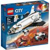 60226 WYPRAWA BADAWCZA NA MARSA (Mars Research Shuttle) KLOCKI LEGO CITY