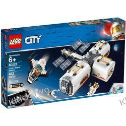 60227 STACJA KOSMICZNA KSIĘŻYCU (Lunar Space Station) KLOCKI LEGO CITY