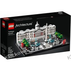 21045 TRAFALGAR SQUARE KLOCKI LEGO ARCHITECTURE