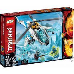 70673 SZURIKOPTER (Shuricopter) KLOCKI LEGO NINJAGO