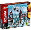 70678 ZAMEK ZAPOMNIANEGO CESARZA (Castle of the Forsaken Emperor) KLOCKI LEGO NINJAGO
