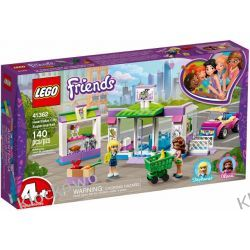 41362 SUPERMARKET W HEARTLAKE (Heartlake City Supermarket) KLOCKI LEGO FRIENDS