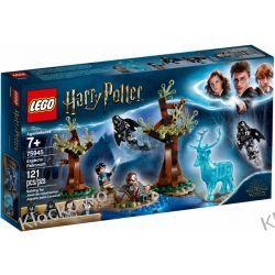 75945 EXPECTO PATRONUM KLOCKI LEGO HARRY POTTER