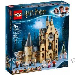 75948 WIEŻA ZEGAROWA NA HOGWARCIE (Hogwarts Clock Tower) KLOCKI LEGO HARRY POTTER
