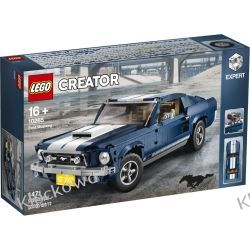 10265 FORD MUSTANG- KLOCKI LEGO EXCLUSIVE