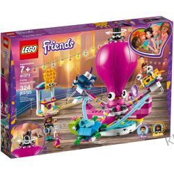 41373 KARUZELA Z OŚMIORNICĄ (Funny Octopus Ride) KLOCKI LEGO FRIENDS