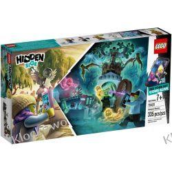 70420 TAJEMNICZE CMENTARZYSKO (Graveyard Mystery) KLOCKI LEGO HIDDEN SIDE