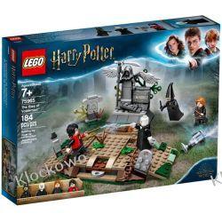 75965 POWRÓT VOLDEMORTA (The Rise of Voldemort) KLOCKI LEGO HARRY POTTER