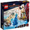 76129 ATAK HYDRO-MANA (Hydro-Man Attack )- KLOCKI LEGO SUPER HEROES