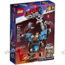 70842 MECHANICZNA KANAPA EMMETA (Emmet's Triple-Decker Couch Mech) KLOCKI LEGO MOVIE 2