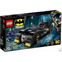 76119 BATMOBILE: W POGONI ZA JOKEREM ( Batmobile: Pursuit of The Joker) - KLOCKI LEGO SUPER HEROES