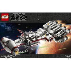 75244 TANTIVE IV KLOCKI LEGO STAR WARS